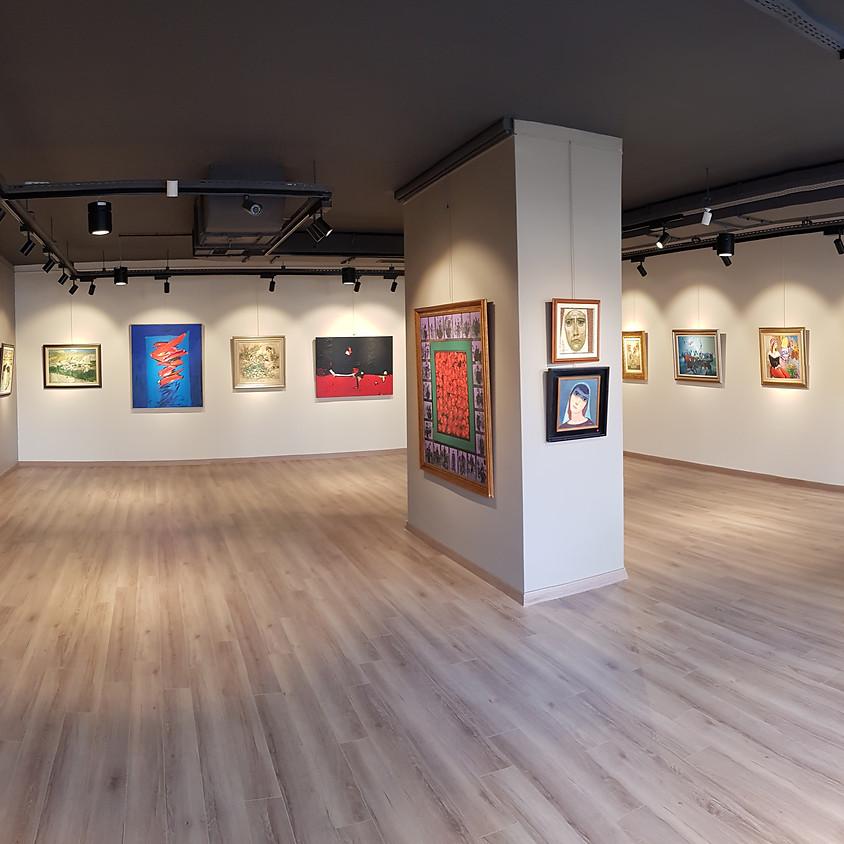 2020-2021 Sanat Sezonu Açılışı