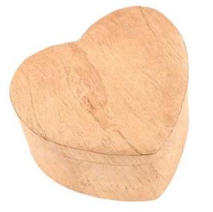 Unity Woodgrain Biodegradable Urn
