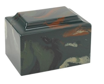 Camouflage Classic Cultured Marble U