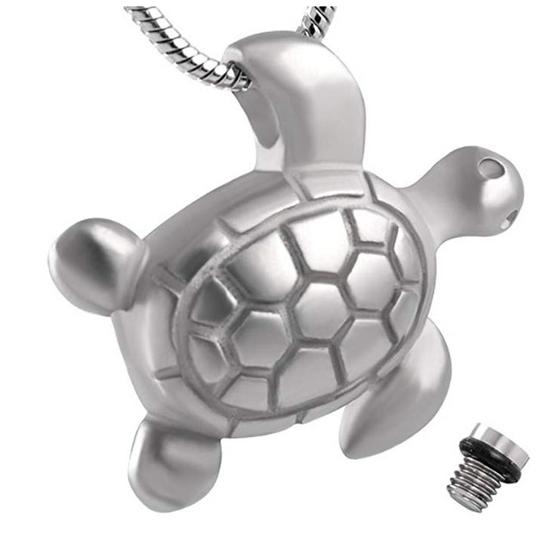 Turtle Pendant Necklaces