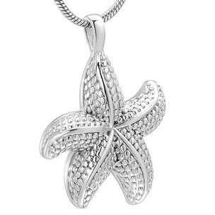 Stainless Steel Starfish