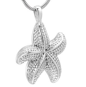 Stainless Steel Starfish