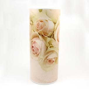 Roses Scattering Tube
