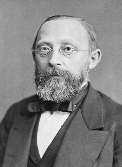 F9   Rudolph Virchow