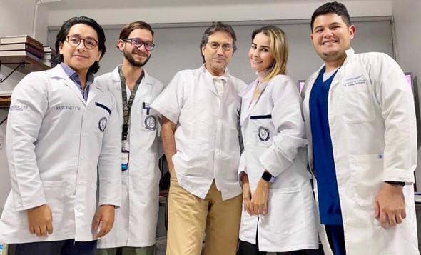 Grupo dermatopatología 2021