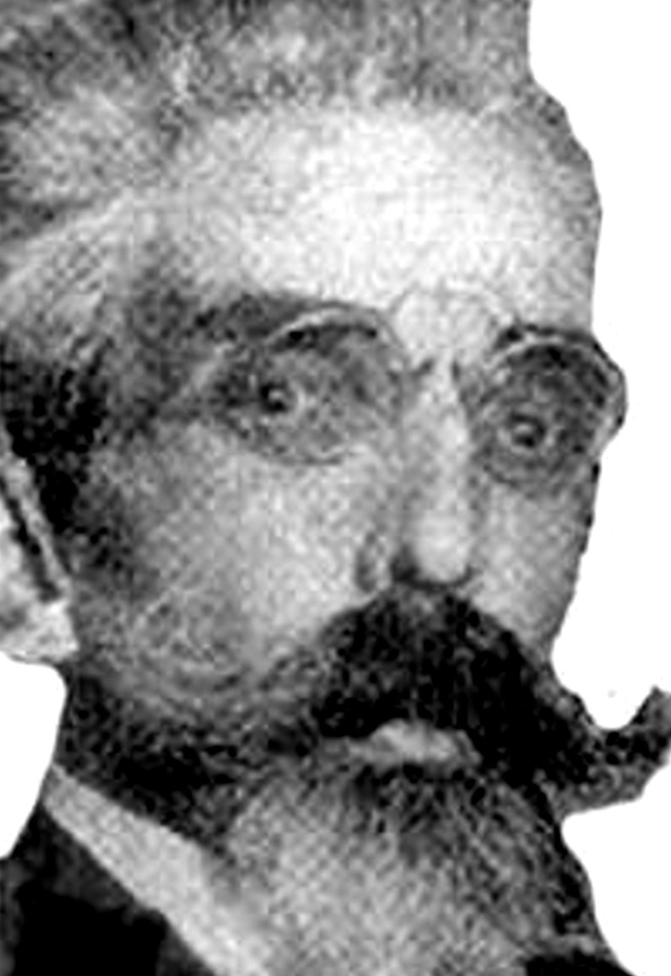 F14 José Juan Verocay (1876-1927).