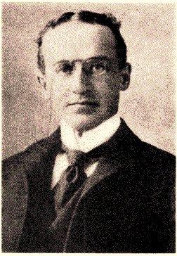 F13 John Templeton Bowen (1857-1940)