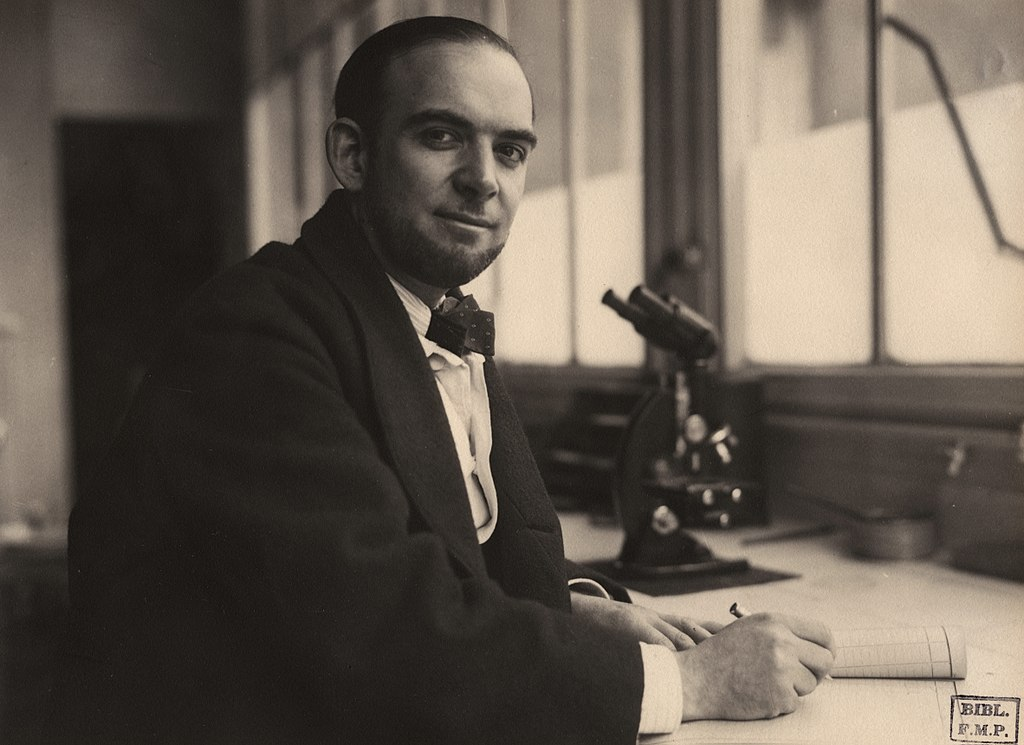 Robert Degos (1904–1987)