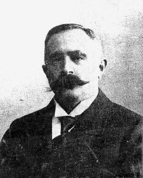 Abraham Buschke (1868-1943)