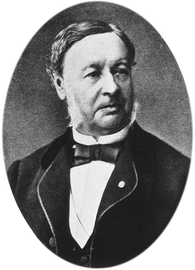 F13 Theodor Ambrose Hubert Schwannn (1810–1882).