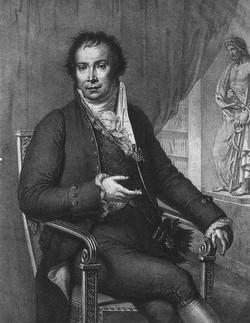 F7  Baron Jean-Louis Alibert