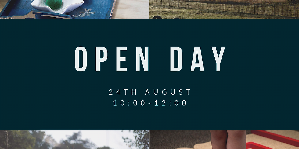 Open Day  (1)