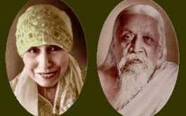 Sri Aurobindo e Mère, la nuova umanità
