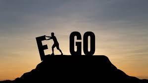 Il mio punto di vista sull'ego