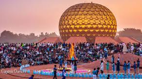 Lettera di Satprem agli Aurovilliani