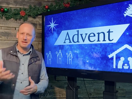 Hope In the Second Advent