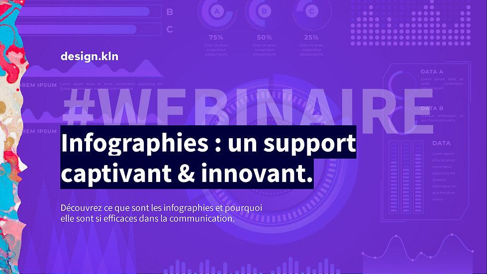Infographies : un support captivant & innovant.