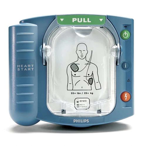 Philips HeartStart OnSite (HS1) Defibrillator
