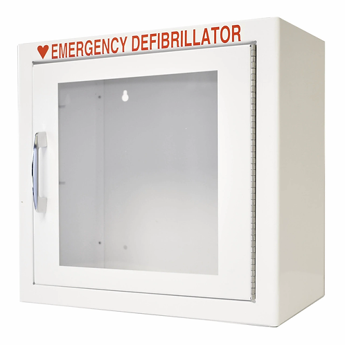 AED Standard Wall Cabinet - Smaller