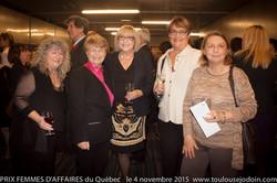 """Prix Femmes d""""Affaires"""