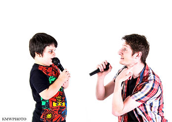 Singing Lessons Stoke on Trent