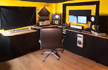 Recording Stoke