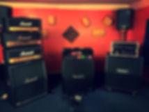 Rehearsal Rooms Stoke