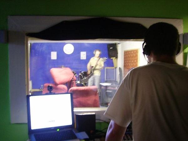 The Best Recording Studio Stoke on Trent