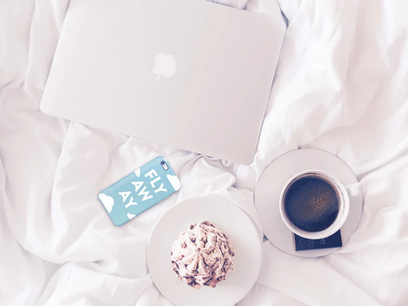 5 Things You Need in Your Morning Routine