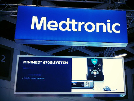 Il 670 G Medtronic
