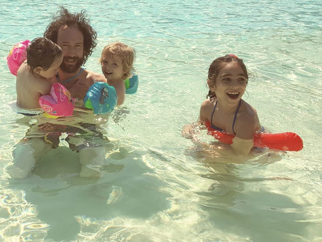 Un'estate al mare!