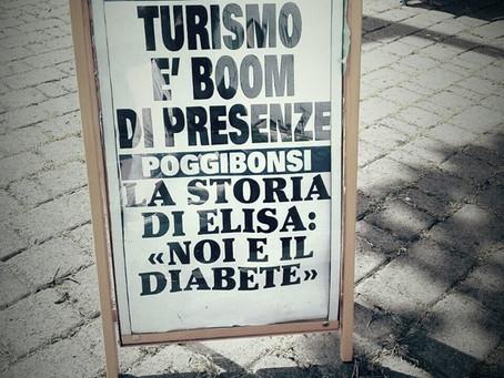 Noi e il diabete