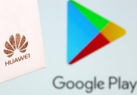 Dexcom, Google e Huawey