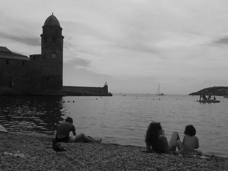 07/07/2018 Torreilles - Collioure - El Port de la Selva