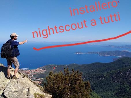 Installerò Nightscout a Tutti!