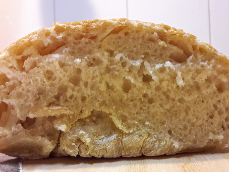 Ritorno dal Gluten Free Expo