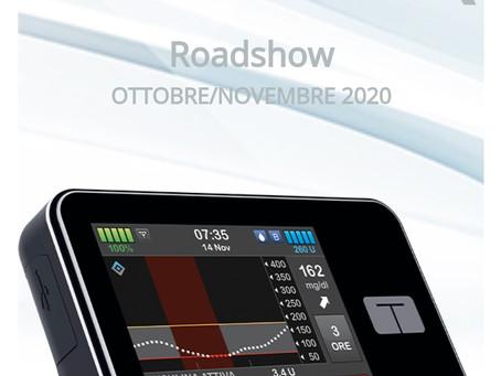 Control IQ Road Show