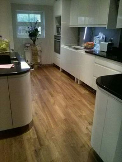 Kitchens are perfect for Karndean