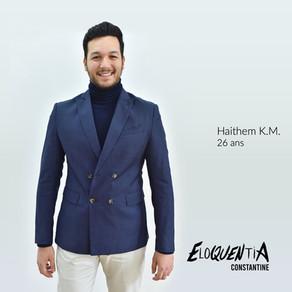 Haithem K.M_