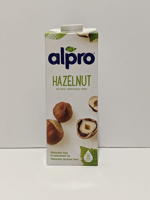 Alpro Hazelnut Drink