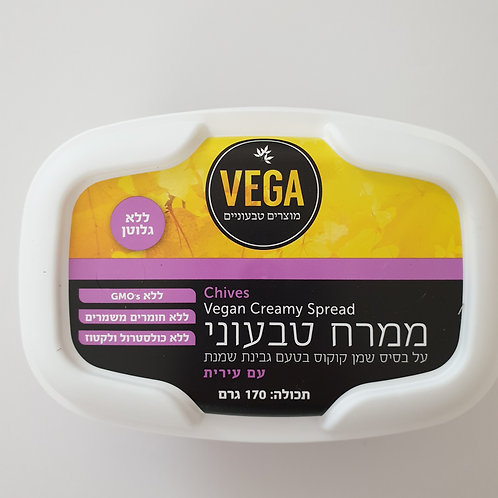 Chives Vegan Creamy Spread