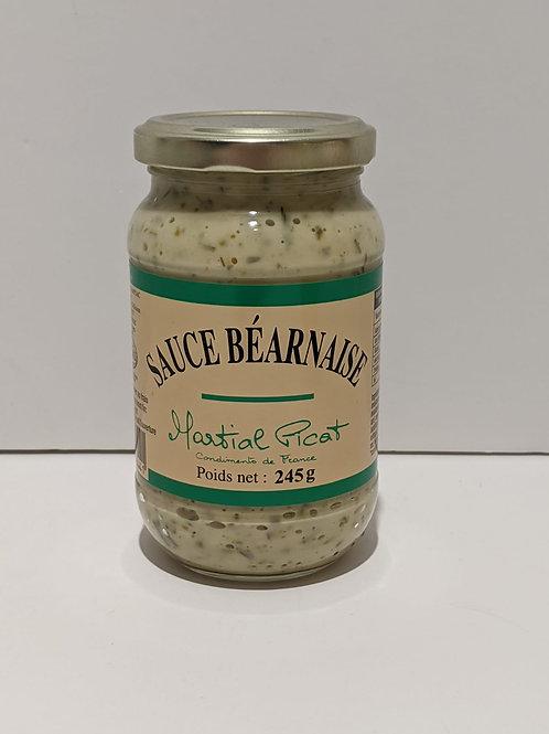 Martial Picot Bearnaise Sauce