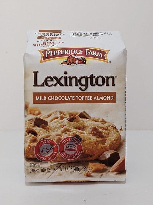 Pepperidge Farms Lexington Cookies