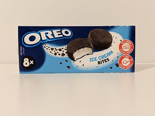 Oreo Ice Cream Bites (לאוכלי חלב נוכרי)