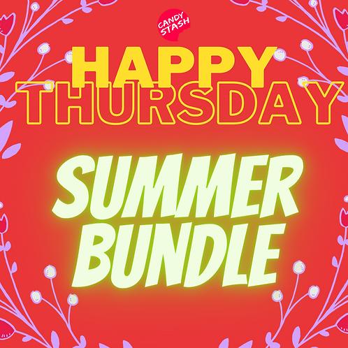 Summer Bundle #1