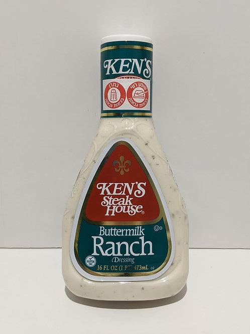 Ken's Buttermilk Ranch Dressing