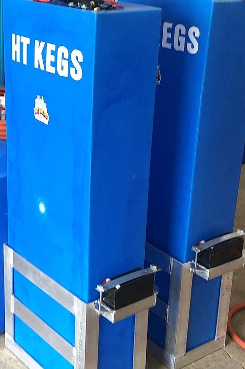 Box Keg 30 Gallon