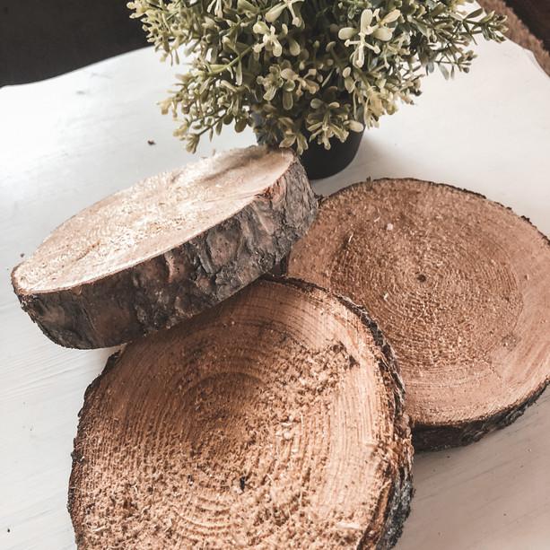 Medium Tree Cookies