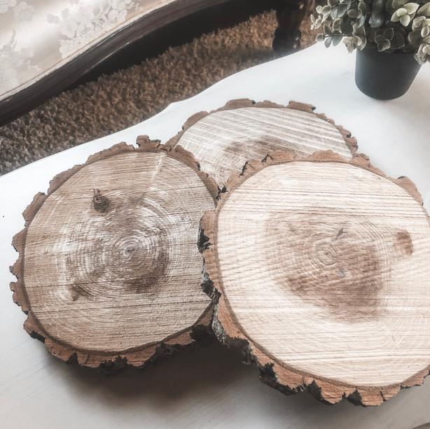 Small Tree Cookies
