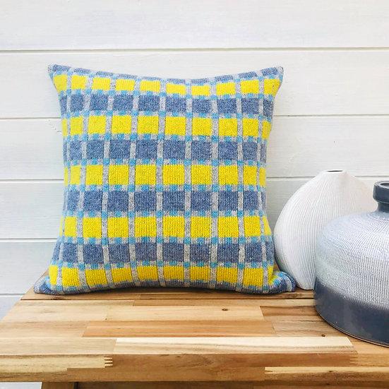 Chromatic Collective Cushion Pistachio